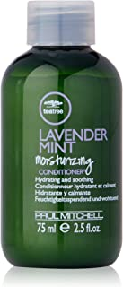 Paul Mitchell Tea Tree Lavender Mint Moisturizing Conditioner by Paul Mitchell for Unisex - 2.5 oz Conditioner, 75 ml