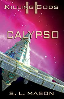 Calypso: An Alternate History Space Opera of Greek Mythology. Dreams can come true, and become a race against the nightmare.