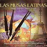 Las Musas Latinas: 'Le traducteur de le petit parisien'