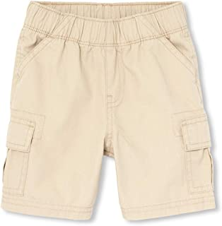 The Children's Place Baby-Boys Pull on Cargo Shorts Shorts