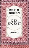 Der Prophet - Khalil Gibran