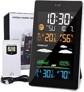 weather wireless weather station