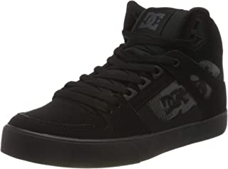 DC Shoes Pure High-Top WC, Scarpe da Ginnastica Uomo