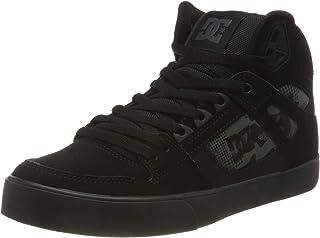 DC Shoes Men's Pure High-top Wc Sneaker