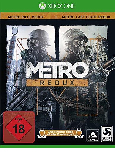Metro Redux [Xbox One]