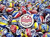 Super Bubble - Delicious Original Wrapped Bubble Gum 1.5 lbs Bulk Candy with Refrigerator Magnet