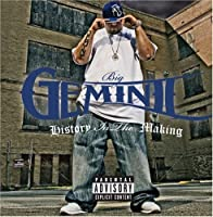 History In The Making [Us Import] by Big Geminii (2008-04-08)