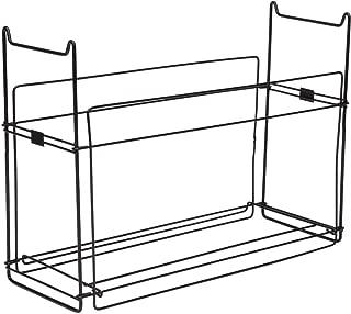 Arquivo Movel Aramado Preto Sem Pastas - 01 Unidade, Dello, 0314P.0010, Preto