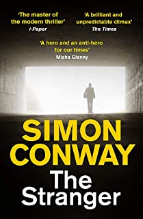The Stranger: A Times Thriller of the Year