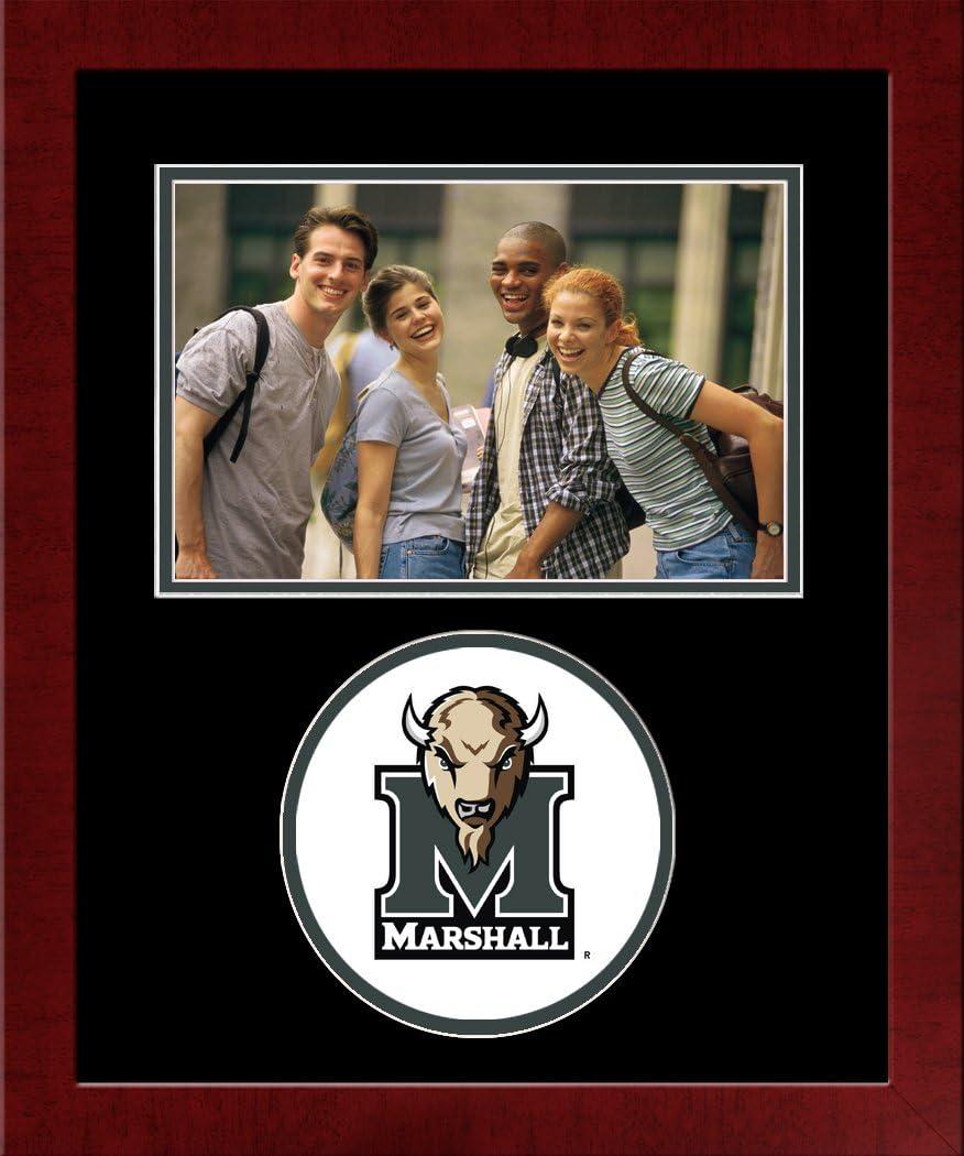 Campus Images NCAA Marshall Thundering Topics on TV San Diego Mall University Ph Herd Spirit