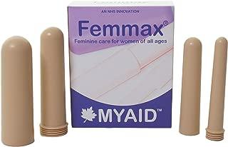 MYAID Femmax Vaginal Dilators/Trainers (Beige) - Set of 4