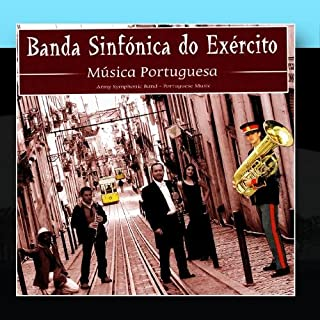 banda sinfonica portuguesa