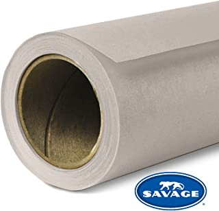 Savage Seamless Background Paper - #61 TV Gray (107 in x 36 ft)