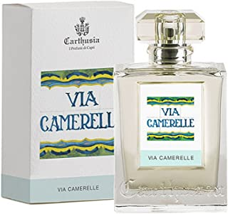 Carthusia Via Camerelle Eau de Parfum 50 ml
