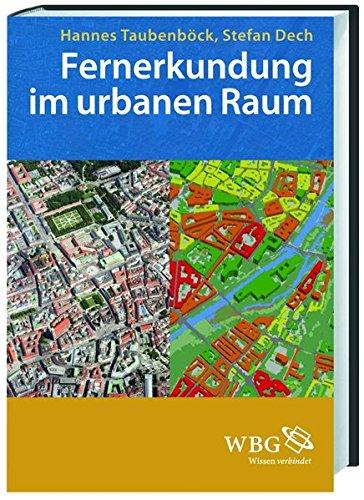Fernerkundung im urbanen Raum