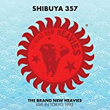SHIBUYA 357 - LIVE IN TOKYO 1992