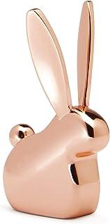 Umbra 299118-880 Anigram Bunny Ring Holder, Copper