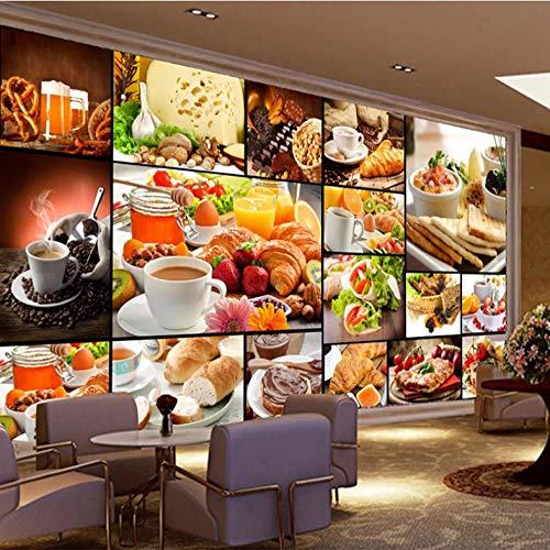 Muurschilderingen voor Slaapkamers Meisjes Heerlijke snoepjes, 150X100Cm Non-Woven Muurschildering Fotobehang Beeld Thuis Slaapkamer Woonkamer Decoratie 350x250cm