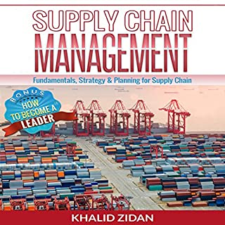 Supply Chain Management cover art