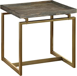 Coast to Coast 13639 Biscayne End Table