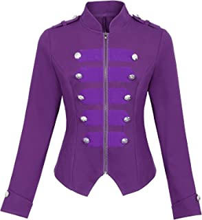 steampunk purple