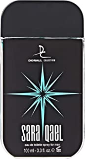 Dorall Collection Saraqael For Men 100ml - Eau de Toilette