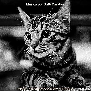 Musica di Sottofondo (Gatti a Riposo)