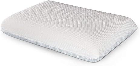 puredown Premium Adjustable Memory Foam Pillow, Slow Rebound, Washable Removable Cover