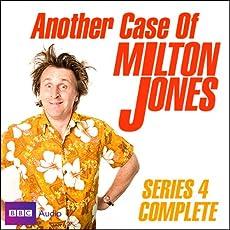 Another Case Of Milton Jones - Series 4