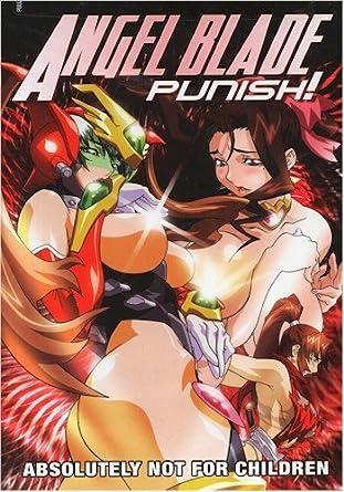 Angel Blade Punish
