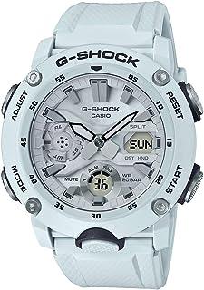Casio G-Shock Analog-Digital Blue Dial Men's Watch-GA-2000S-7ADR (G971)