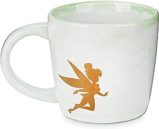 Disney Tinker Bell Marbled Mug