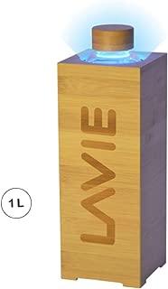 LaVie Premium - Purificador de Agua en Bambú con luz UVA