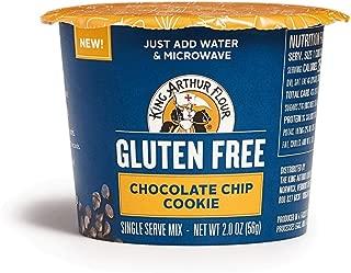Best king arthur gluten free cookie mix Reviews