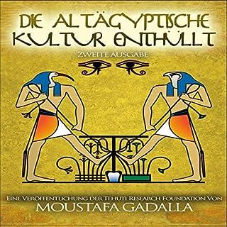 Die Altägyptische Kultur enthüllt Titelbild