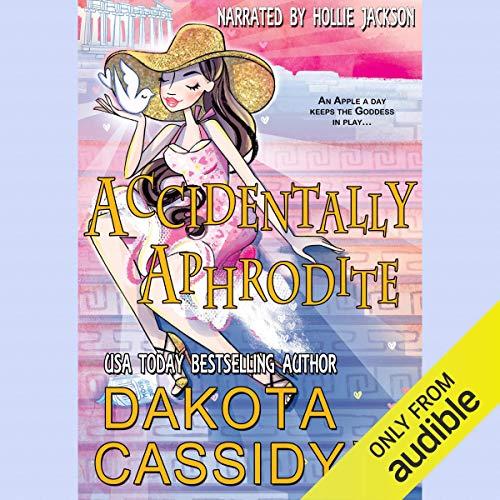 Accidentally Aphrodite Titelbild