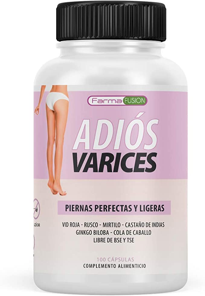 36 opinioni per Esclusivo trattamento anti-varicoso   Elimina i sintomi delle gambe stanche e