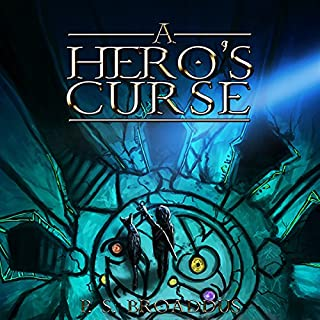 A Hero's Curse     The Unseen Chronicles, Book 1              By:                                                                                                                                 P.S. Broaddus                               Narrated by:                                                                                                                                 Elizabeth Phillips                      Length: 7 hrs and 56 mins     11 ratings     Overall 4.5