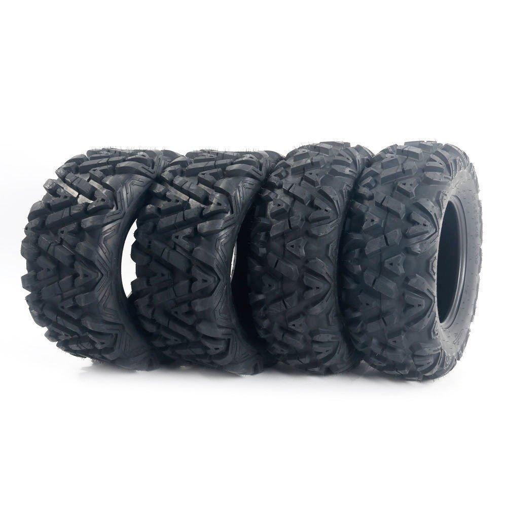 Tires 26x9 12 Front P373 Rear
