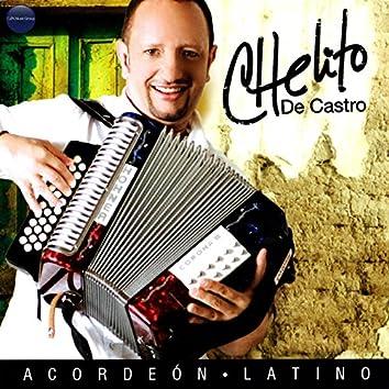 Acordeón Latino