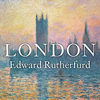 London                   By:                                                                                                                                 Edward Rutherfurd                               Narrated by:                                                                                                                                 Andrew Wincott                      Length: 49 hrs and 22 mins     244 ratings     Overall 4.5