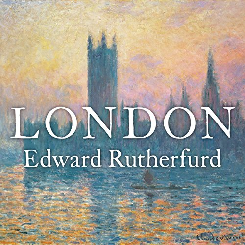 London cover art