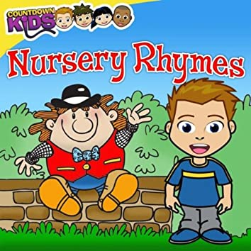 Countdown Kids Nursery Rhymes (Amazon Exclusive)