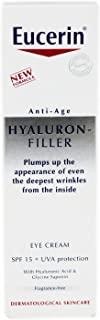 Eucerin Anti-Age HYALURON FILLER Eye Treatment 15ml