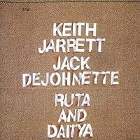 Ruta & Daitya by Keith Jarrett (2000-05-23)