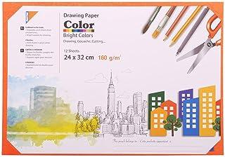 Mintra Activity Drawing Paper Envelope 24x32 cm - Multi Color