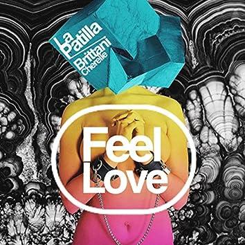 Feel Love (feat. Brittani Cherelle)