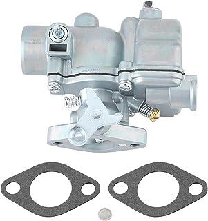 Carburateur, Vervangende Carb Carburateur Metaal 251234R91 251234R92 Fit voor Tractor Cub 154 184 185 C60