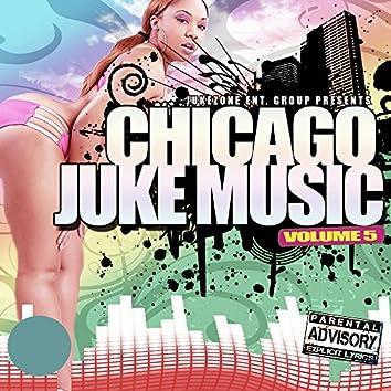 Chicago Juke Music, Vol. 5