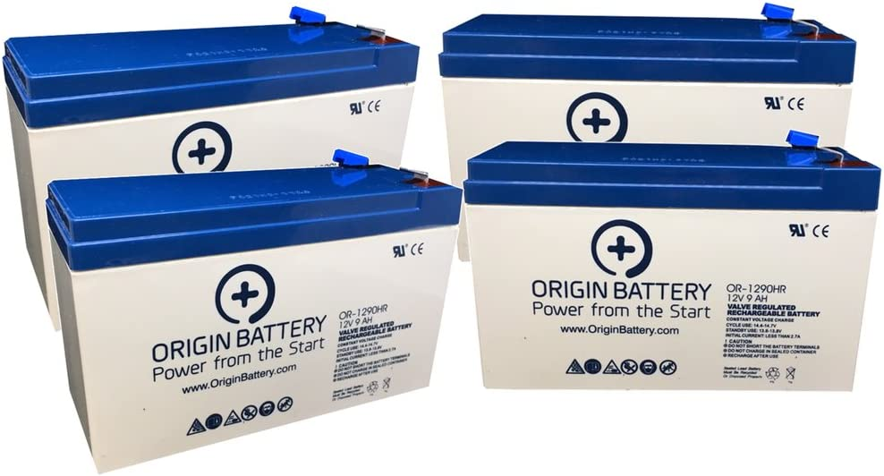 APC SMX1500RM2U Battery Replacement Kit